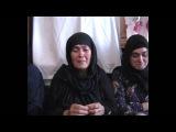 Патимат Алиева - мать убитых в Дагестане пастухов
