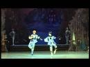 Семен Гончаренко - Китайский танец из балета Щелкунчик
