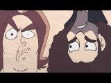 Game Grumps Animated -