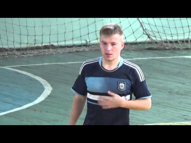 КУ 4 тур 6лига Атлетик – Укрэнергочермет