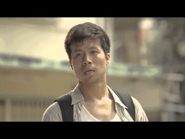 Вирусный рекламный ролик - Изменить мир к лучшему