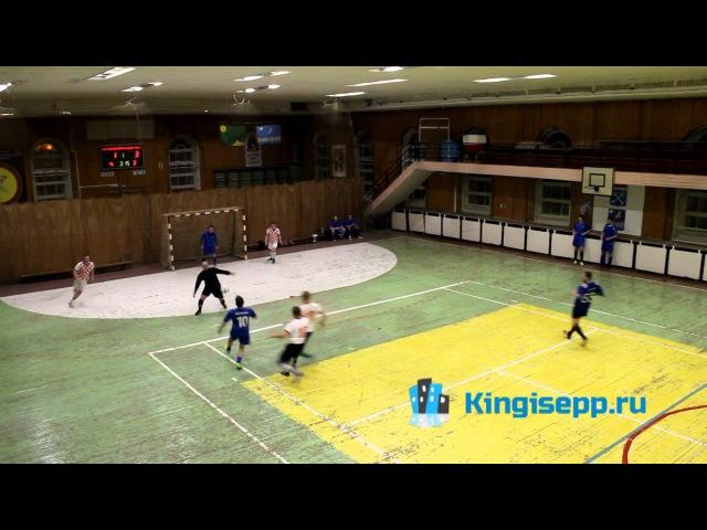Как же обидно Сибуру и КЛФ Футбол в Кингисеппе Группа Здоровья Цесла