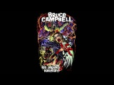 BruceXCampbell (Bruce Campbell) - Los Angeles Noisecore CS FULL ALBUM (2015 - Grindcore)