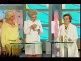 Омега 3 - лекарство от старости! Елена Малышева о важности Омега 3 (программа