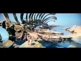 Саша Спилберг - Любить Страшно ( OST. Он Дракон) - Премьера Клипа