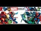 DC против Marvel. Часть 2