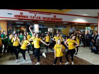 Jazz Funk Group (Focus) Dance studio :Restart Choreography by Vika Sytnyk(D'Soul)