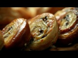 How to Cook Danish Pastries - Bread with Paul Hollywood - BBC Food