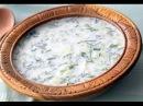 Окрошка классическая Okroshka classic Рецепт окрошки в домашних условиях