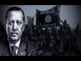 Турция поставляет оружие для ИГИЛ! Свежие Новости Сегодня