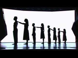 Танцы. Битва сезонов: Танец первого сезона (сезон 1, серия 2)