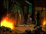Черепашки Ниндзя: Новые приключения - Наследник Шреддера (Сезон 4, Серия 15)