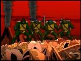 Черепашки Ниндзя: Новые приключения - Возвращение Саванти Ромеро Часть 2 (Сезон 4, Серия 21)