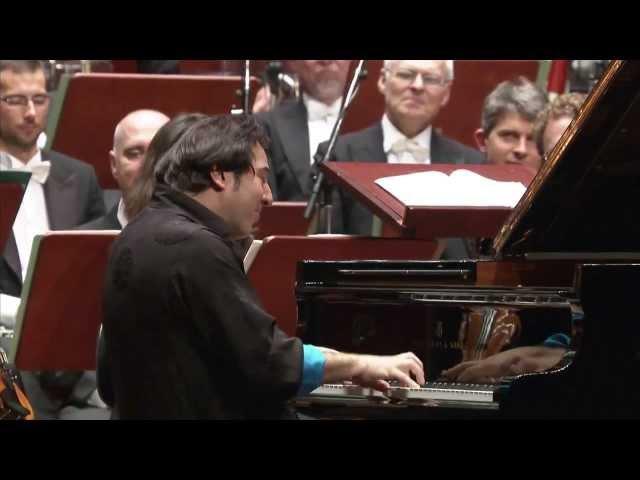 Fazil Say - Fazil Say:Paganini Variation