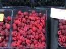 Zdrowe owoce: maliny odmiany idelane na Polskę