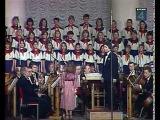 Лесной олень. БДХ и Ольга Зарубина, 1987.