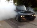BMW E30 M20B22 @1bar