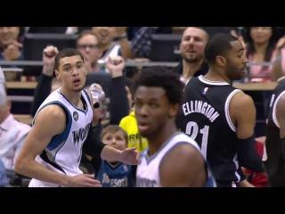 Top 10 NBA Plays: March 5th #NBANews #NBA