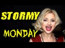 Stormy Monday Blues - Eva Cassidy cover- Vocalist Alyona Yarushina - Ken Tamplin Vocal Academy