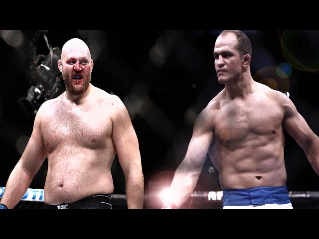 Ben Rothwell vs. Junior dos Santos | Promo | UFC Fight Night 86