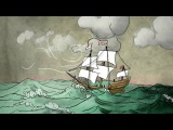 How does math guide our ships at sea - George Christoph