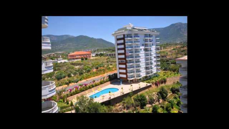 ASTEPE RESİDENCE 11 APARTMANTS FROM 65.000€