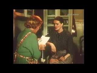 Испытание верности (Иван Пырьев) (1954) (драма)