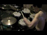 Drum n' Bass drum cover
