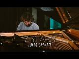 Lukas Graham - 7 Years (piano)