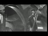 Thelonious monk quartet - german tv 1963