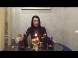 Илона Новоселова. Приемы в Челябинске