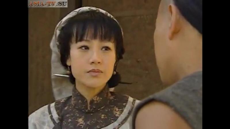 Вонг Фей Хун - Мастер кунг-фу 8 серия ( Озвучка Mantis )