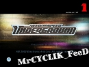 (Обзор) NFS underground (part 1)