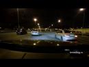 BMW 320Xi tuned vs Nissan Skyline Pipe vs Nissan Skyline Stock
