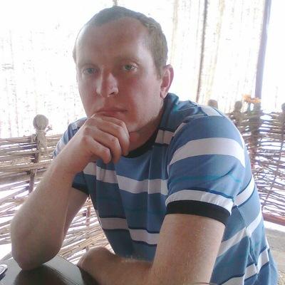 Алексей Останков