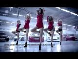 MV AOA Give Me The Love feat. TAKANORI NISHIKAWA (T.M.Revolution) Full Ver.