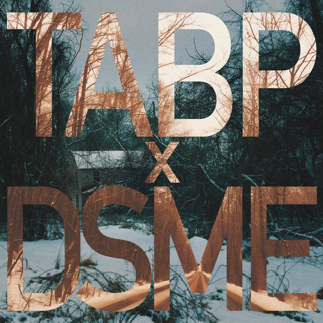 TABPxDSME - The World Is A Colder Place Now (2016)