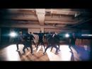 EXO Monster Dance Practice ver