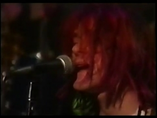 ysm Live (BEST QUALITY) 01_10_92 - MTV Studios, New York, NY