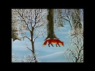 Мышонок Пик. Советские мультики сказки для детей
