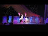 Шоу-балет Алиса - Элегия замерзших цветов 30.11.2013