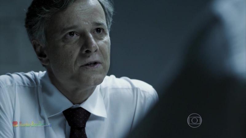 Двойная идентичность 2014 13 серия Novelas brasilieras Alternative Production