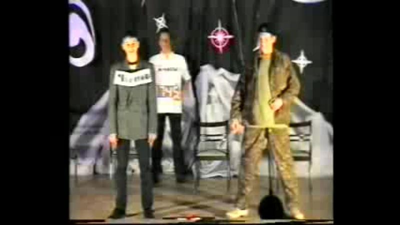 287. Школьные Вести. 1999-2000г.г. Выпуск - 3 [240p]