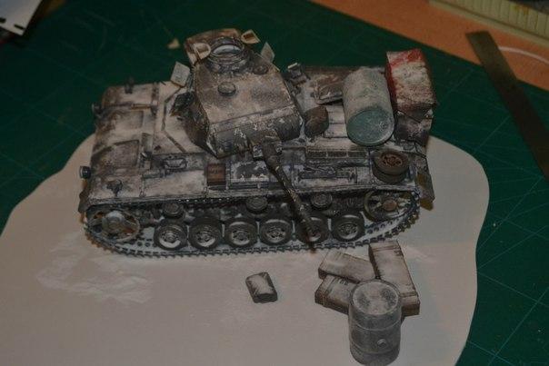 Pz.Kpfw III Ausf J GPM оригинал GUV6JgucXUQ