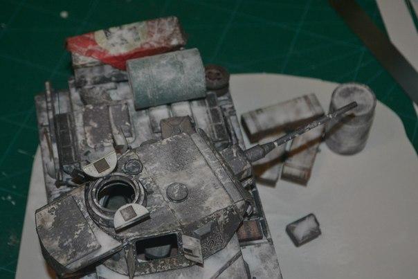 Pz.Kpfw III Ausf J GPM оригинал MPOxcflnLEw