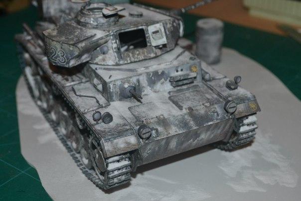 Pz.Kpfw III Ausf J GPM оригинал FPs7wIiLfSc