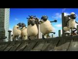 Барашек Шон/Shaun the Sheep Movie (2014) Испанский ТВ-ролик №5