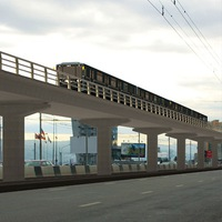 Референдум о Новом метро Санкт-Петербурга.