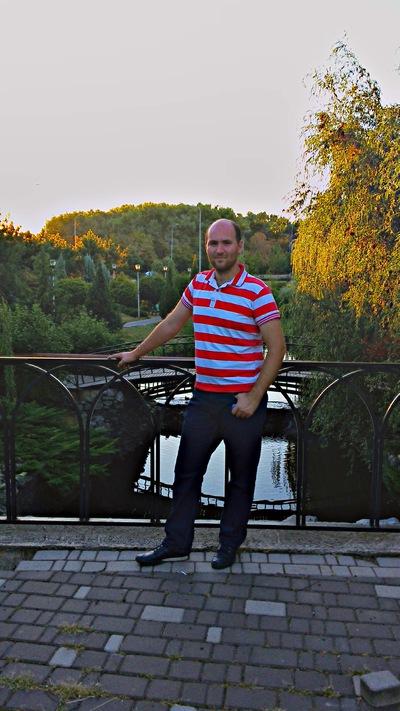 Дмитрий Афендиков