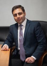 Арам Багдасарян